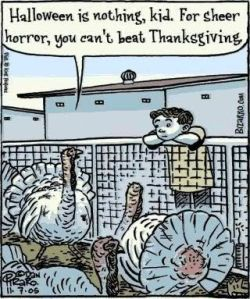 Bizarro-Thanksgiving