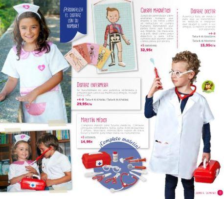 enfermera y doctor