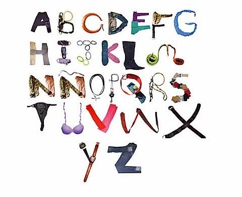 11 actividades para crear, tocar, manipular las letras del ...