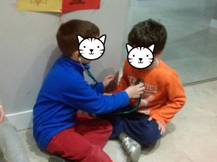 gatitos 3