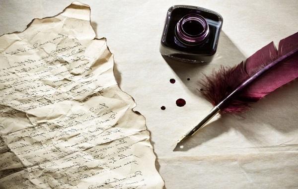 como-escribir-una-carta-de-amor