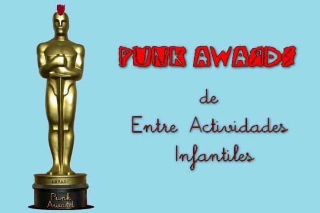 punk awards